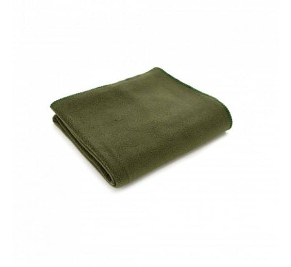Sage Fleece Throw