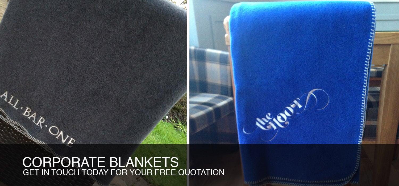 Corporate Blanket