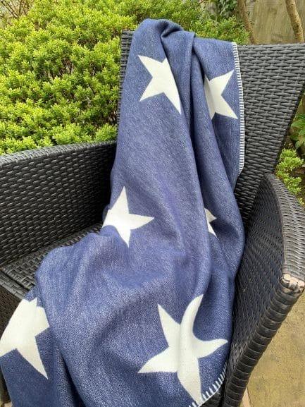 Reversible Throw Star