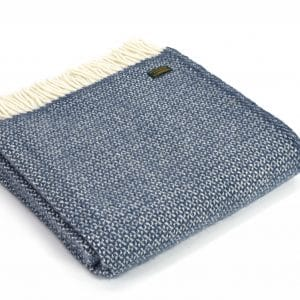 Illusion blue slate